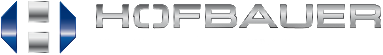 HOFBAUER Oberflächentechnik GmbH - Logo